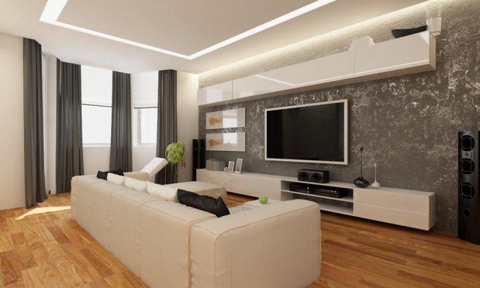 Дизайн квартир ремонт своими руками