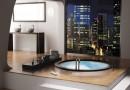 Дизайн обычной ванны в квартире