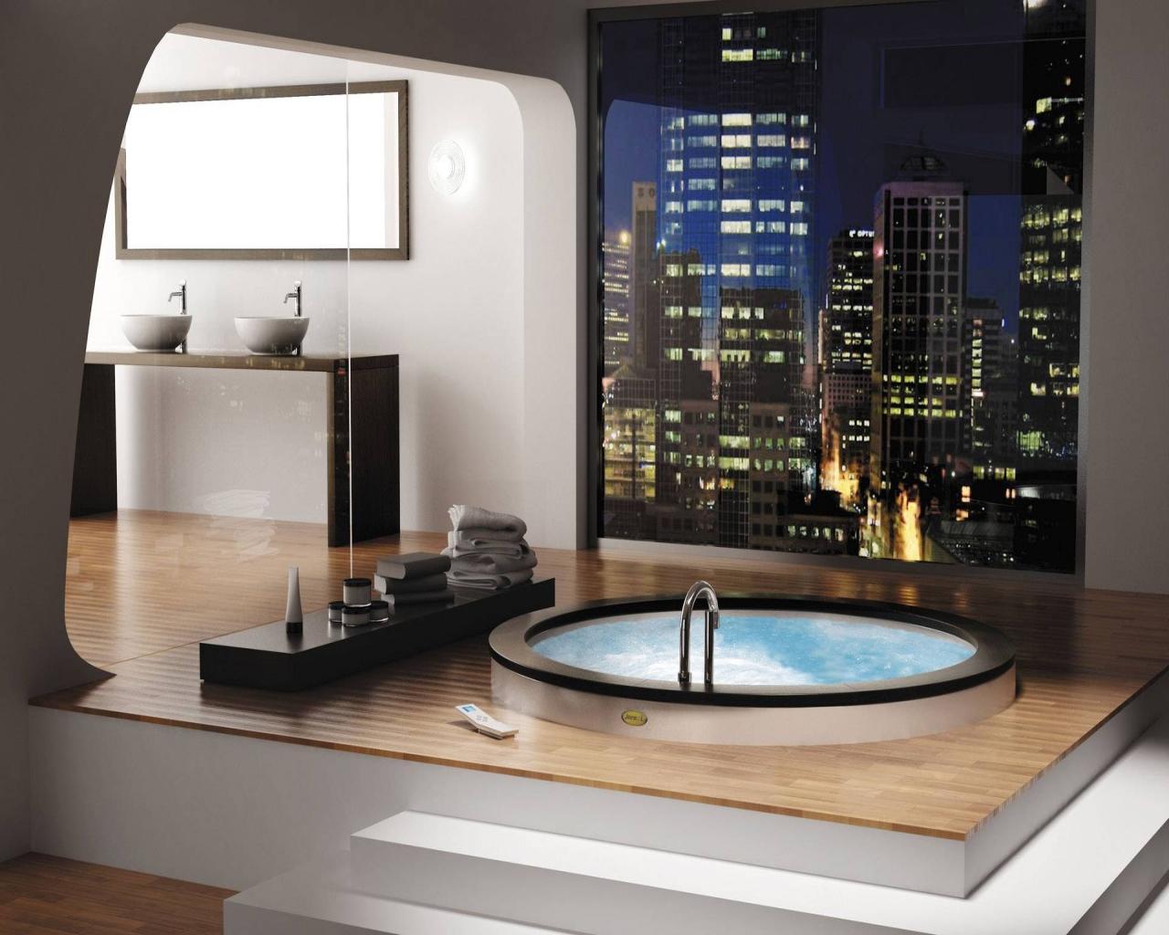 Не обычный дизайн квартир