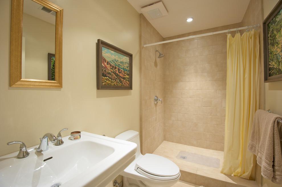 Дизайн стандартной ванны фото
