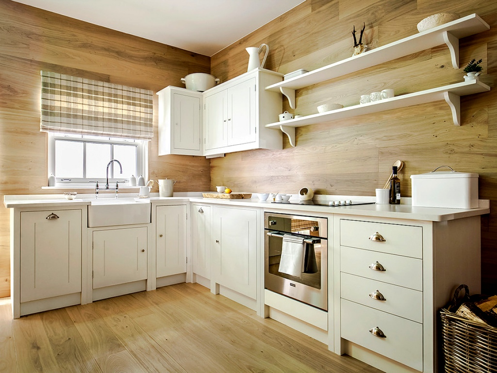Стеновая панель на кухню своими руками