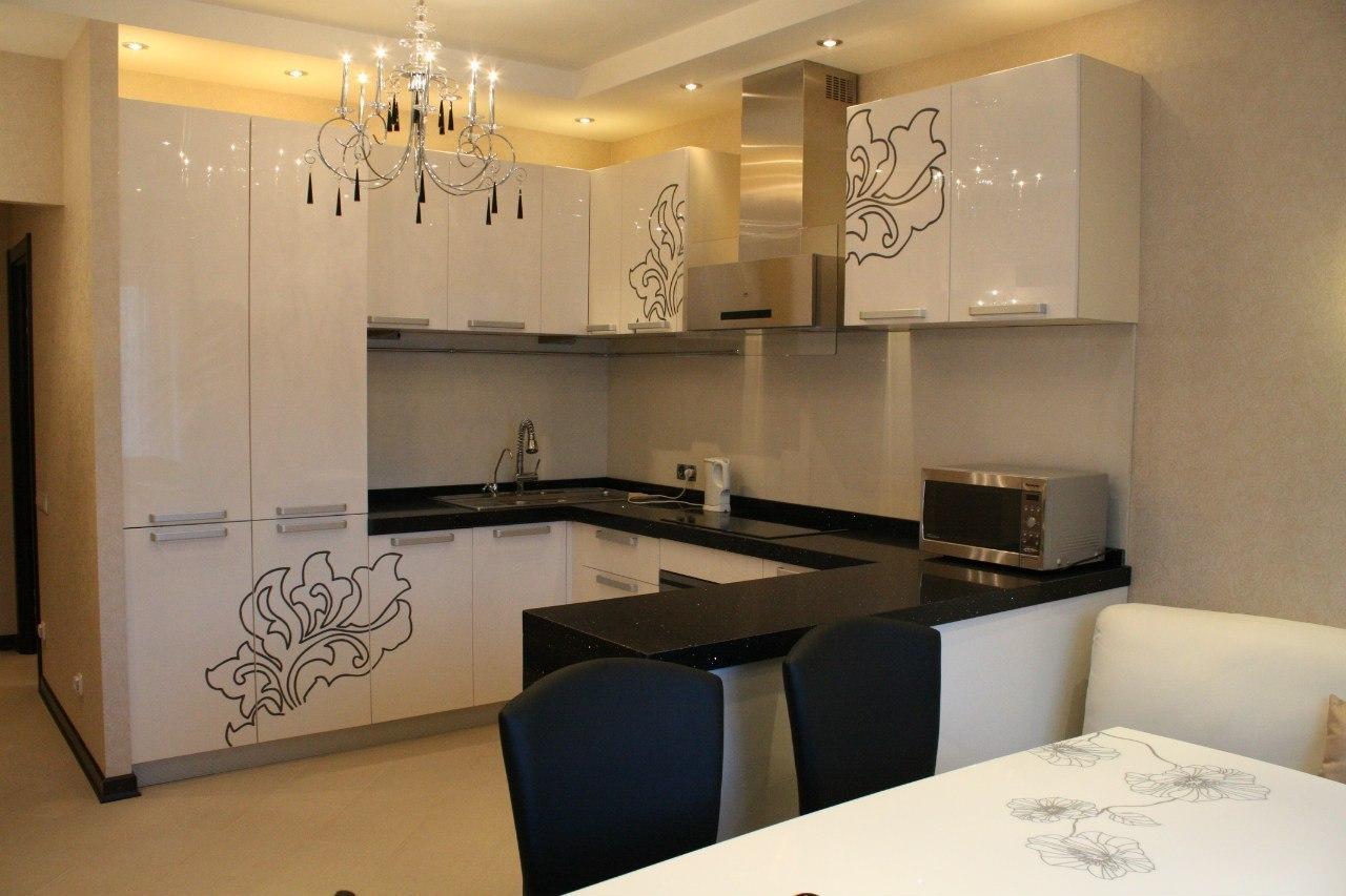 Идеи дизайн кухни фото