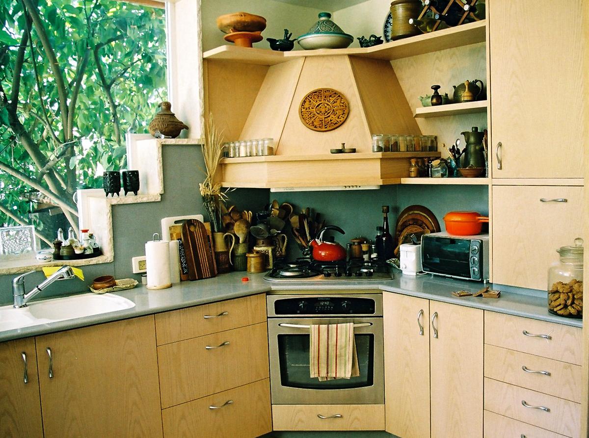 Как красиво сделать красиво кухню фото
