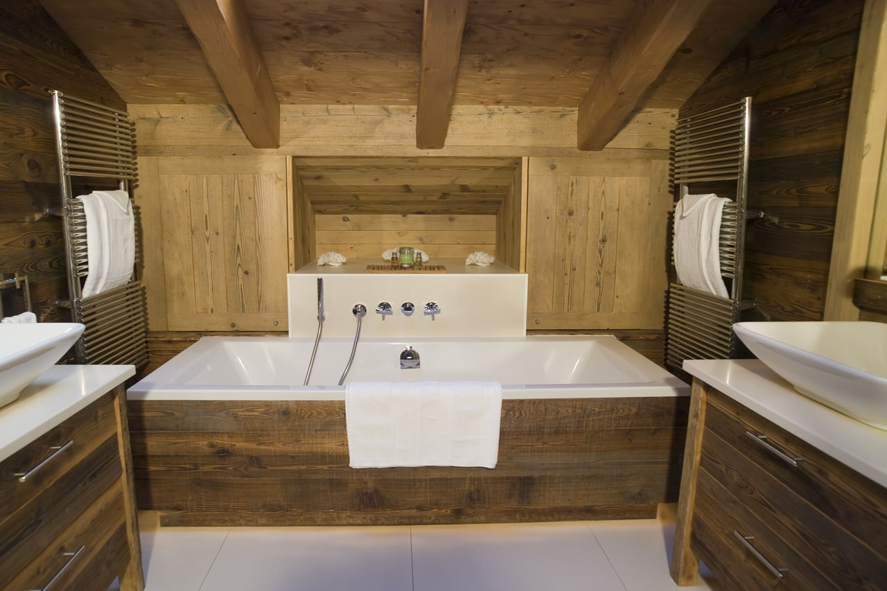 Комната в деревянном доме дизайн