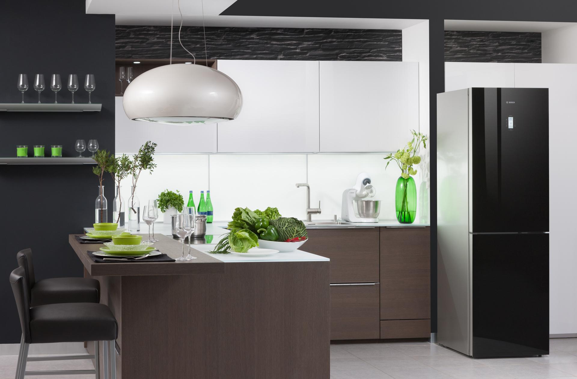Дизайн кухни 2016