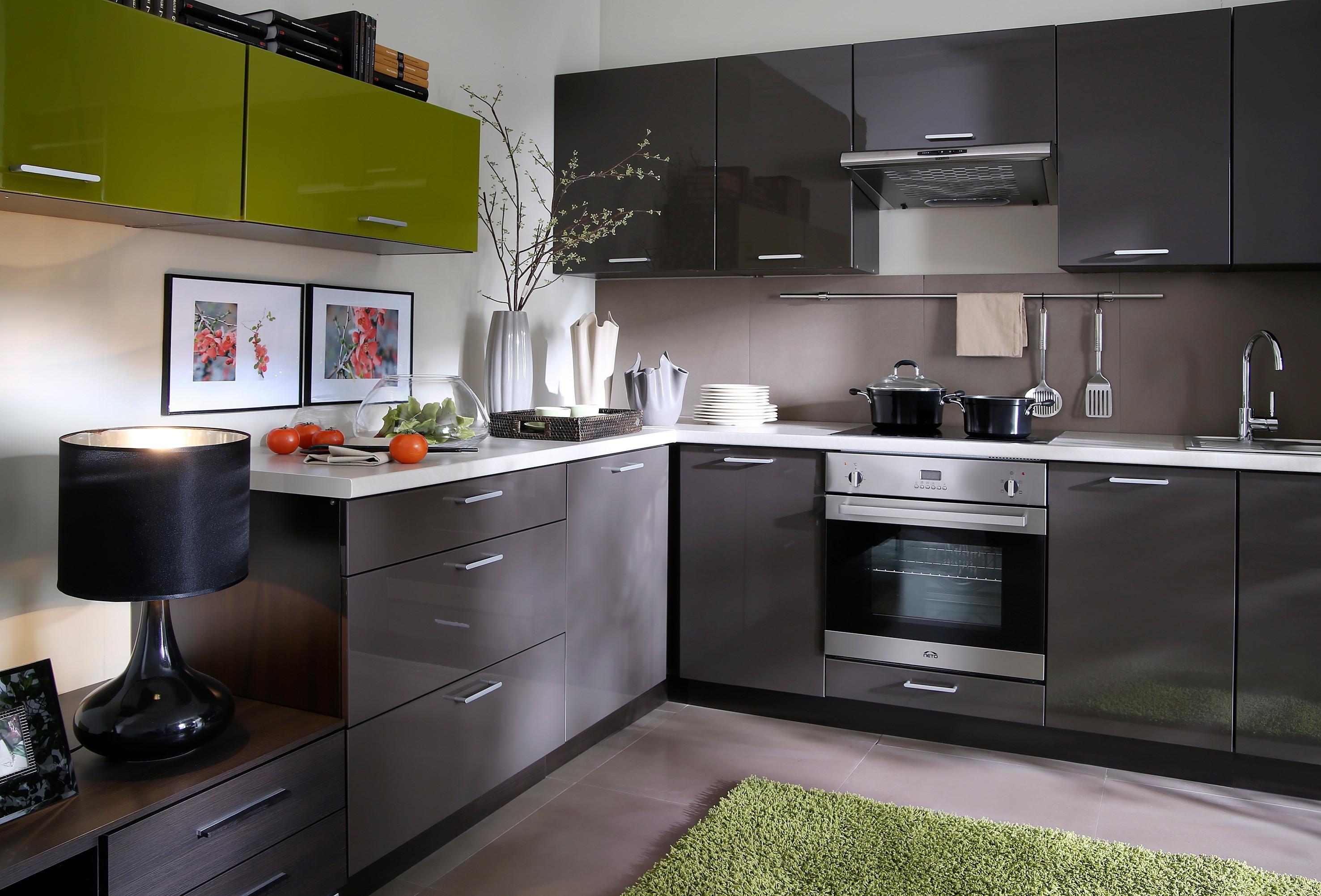 кухни угловые фото 2016