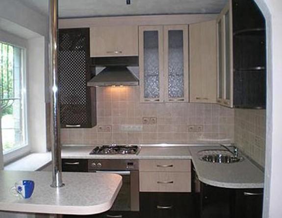 Идеи кухни 6м2 фото