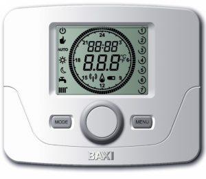 Многофункциональные терморегуляторы