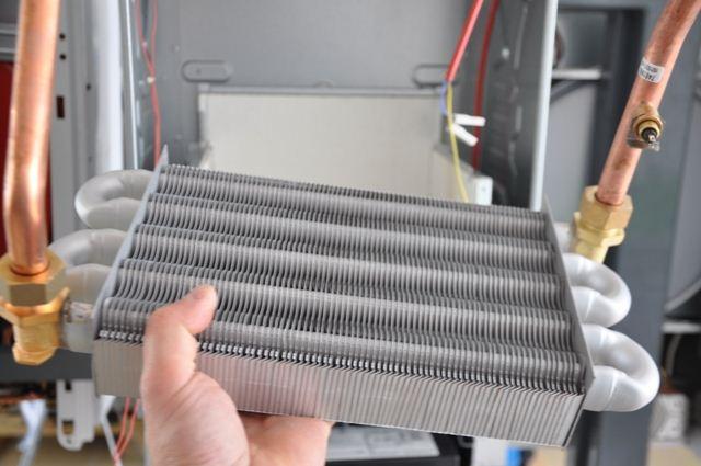 Теплообменник газовый Разборный пластинчатый теплообменник APV SR2 Кызыл