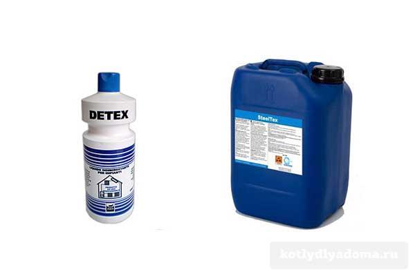 Жидкость для промывки медных теплообменников газовых котлов Пластинчатый теплообменник Sondex S7 Иваново