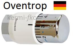 Терморегулятор для радиатора отопления «Оventrop»