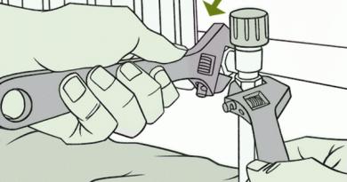 установка термоголовки на радиатор отопления