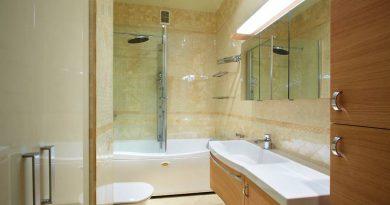 Дизайн ванной 4 кв метра: фото