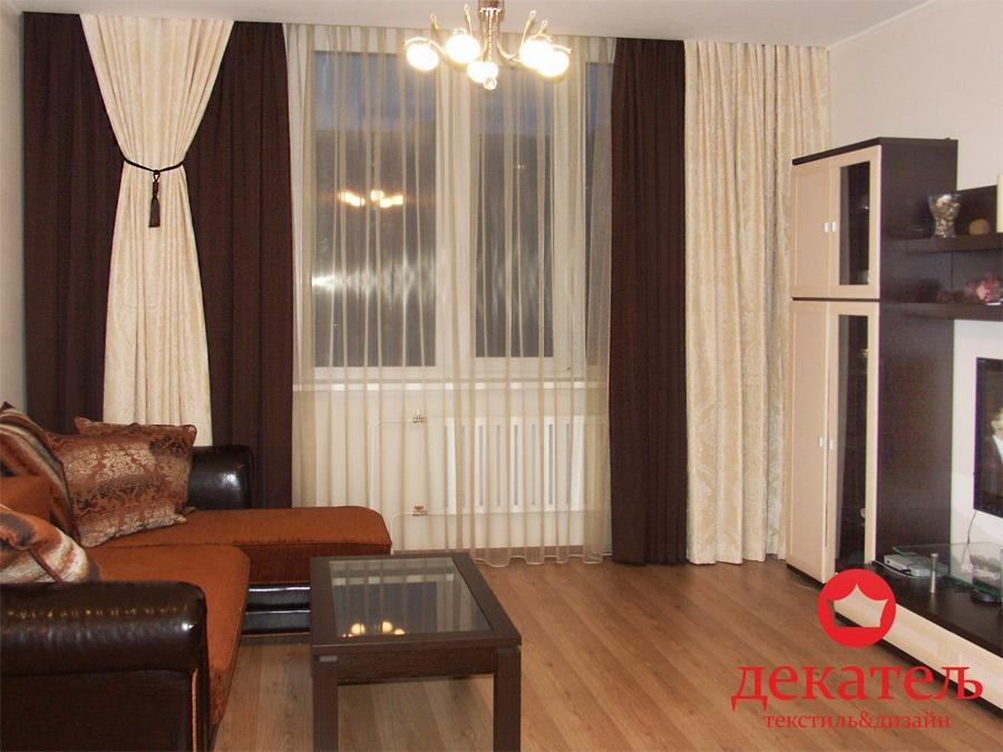 Красивые шторы в гостиную фото ремонт квартир фото.