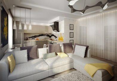 Гостинные: ремонт в обычной квартире 18 кв м фото