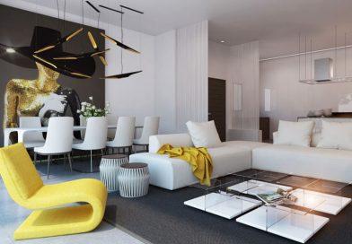 Дизайн зала в квартире 2017 современные идеи фото