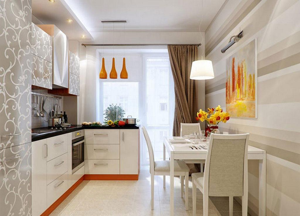 Дизайн кухни фото 2015 современные идеи 8 кв м