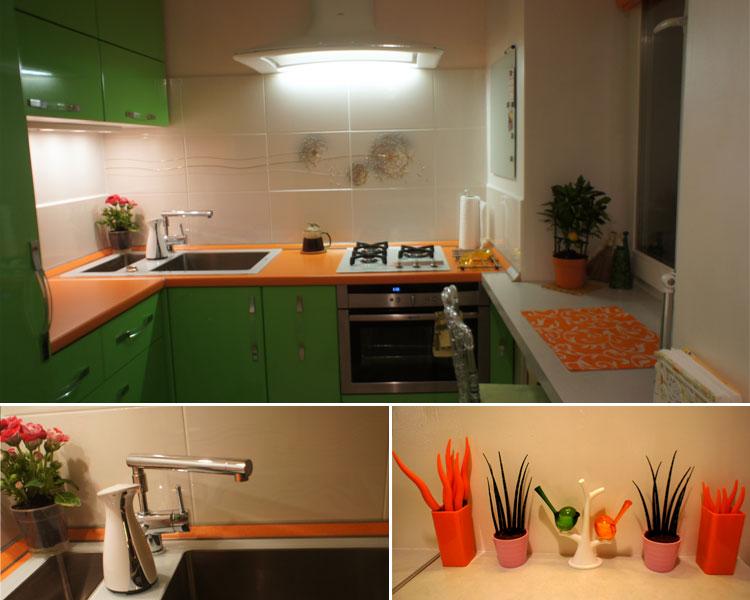 Кухня 6 кв метров: идеи для кухни, интерьеры, фото ремонт кв.