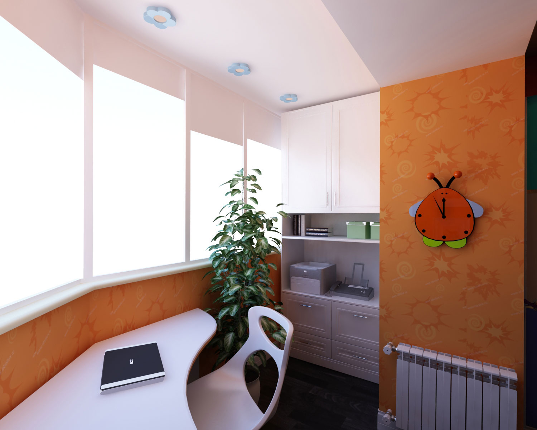 Дизайн студии 25 кв м с балконом: фото ремонт квартир фото.