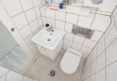 Дизайн туалета 2 кв м без ванной