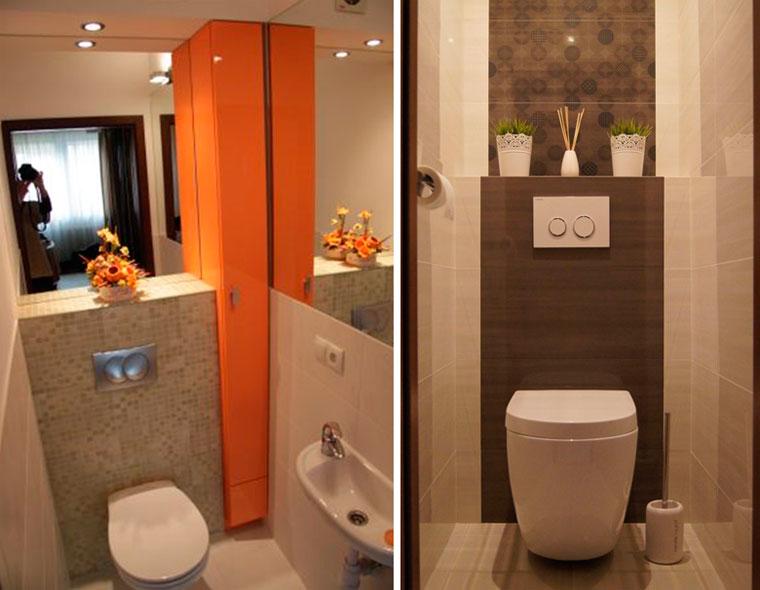 Дизайн туалета фото 2016 современные идеи с раковиной