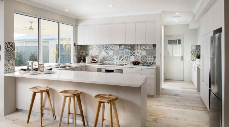 кухня 10 кв метров идеи для кухни интерьеры фото