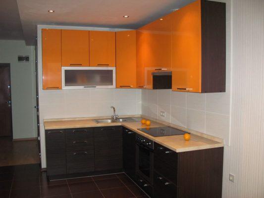 кухня 7 кв метров идеи для кухни интерьеры фото