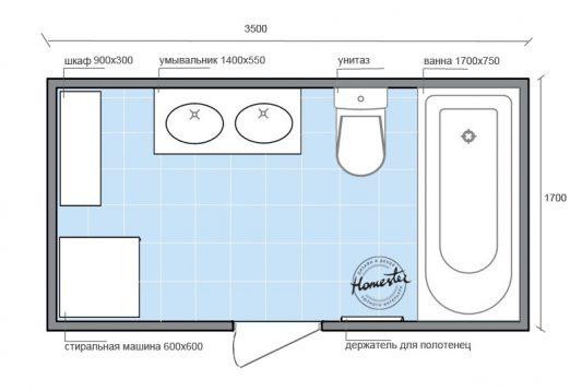 ванная комната дизайн фото 6 кв м санузел совмещенный