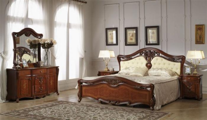 Какую мебель для спальни выбрать
