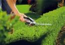 Ножницы для травы электрические, преимущества