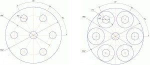 ротор для ветряка,размеры