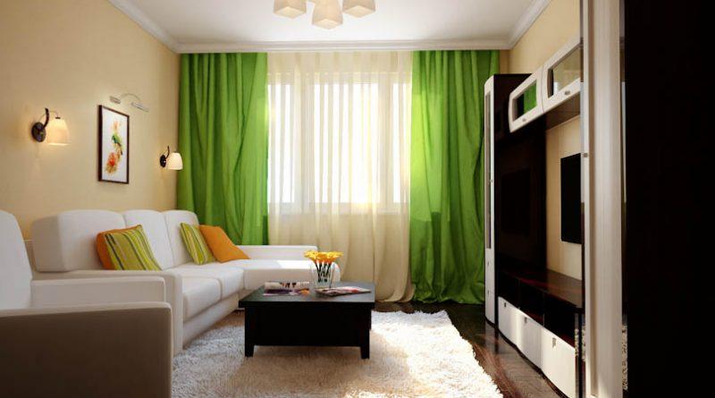 дизайн квартиры студии 35 кв м фото кухня гостиная