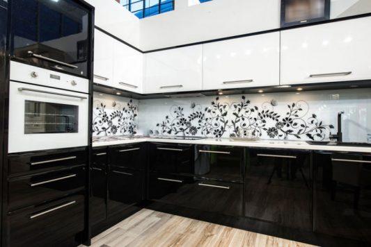 кухни модерн новинки фото