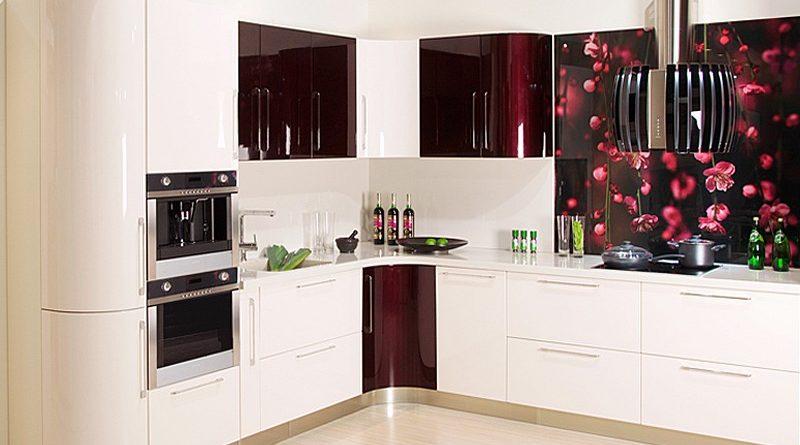 кухни угловые фото все модели