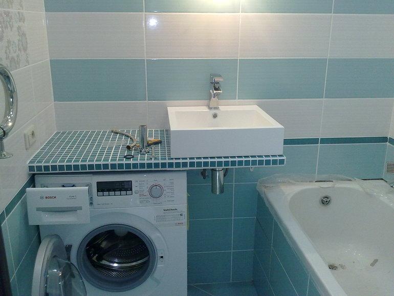 Дизайн и планировка ванной комнаты на 6 кв м: примеры, проекты, фото