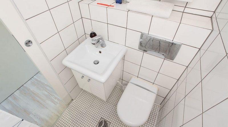 дизайн туалета 2 кв м фото без ванной