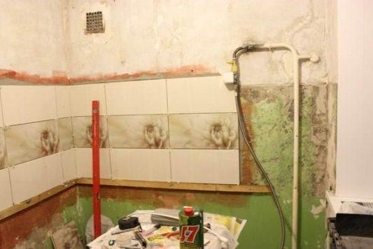 Кухня 5 кв. м: Реальный фото владельца