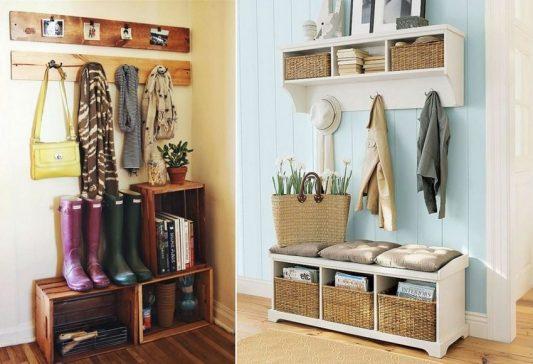 Мебель для коридора в панельном доме