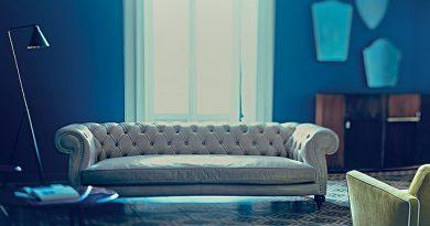 Итальянская мебель Baxter