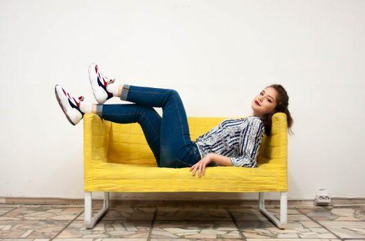 Мягкая мебель. Посидите на ней перед покупкой.