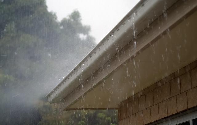 системы водоотвода и водостока