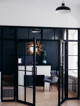 Межкомнатная дверь для жилого помещения